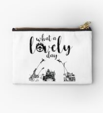 What a lovely day Studio Pouch