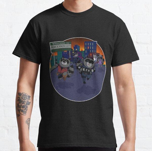 Escape Raccoon City Classic T-Shirt