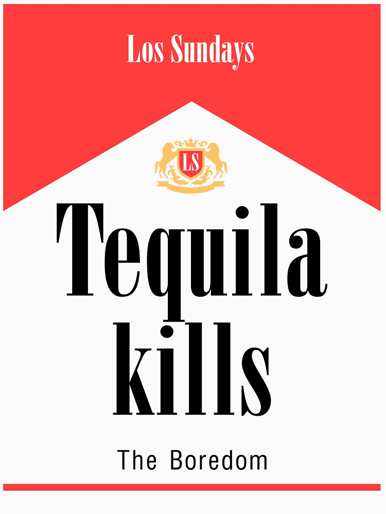 Tequila Kills by JuneFisher