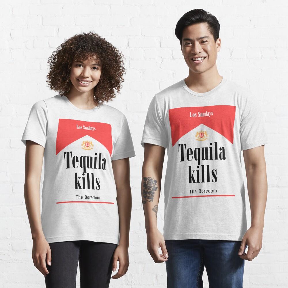 Tequila Kills Essential T-Shirt