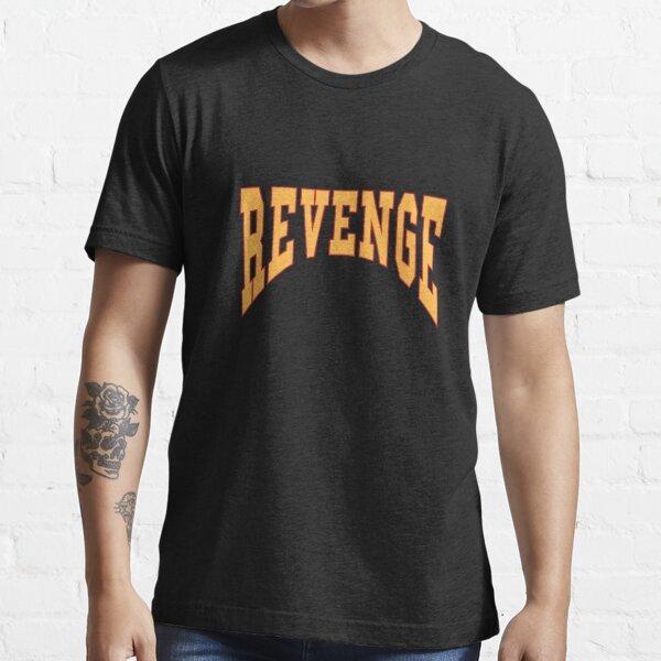 DRAKE REVENGE Essential T-Shirt