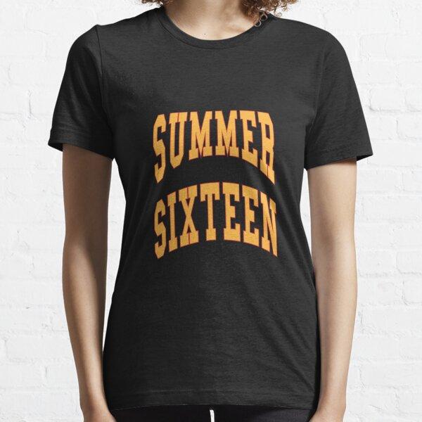 SUMMER SIXTEEN DRAKE Essential T-Shirt