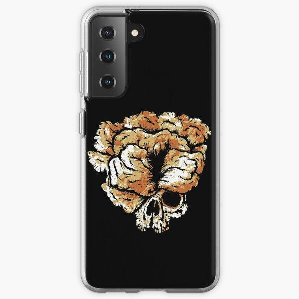 la mort et la décadence sont partout ... Pourtant, en quelque sorte Coque souple Samsung Galaxy