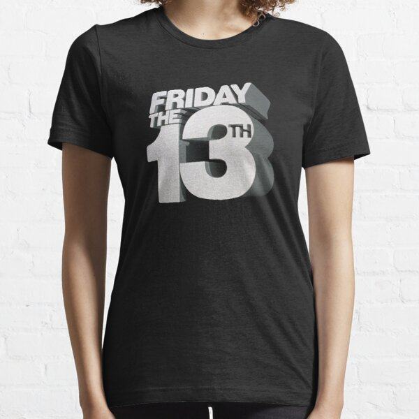 Friday the 13th Essential T-Shirt