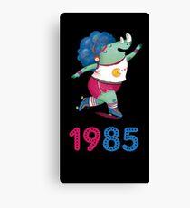 1985 Canvas Print