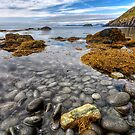 A Sea Full of Pebbles by hebrideslight