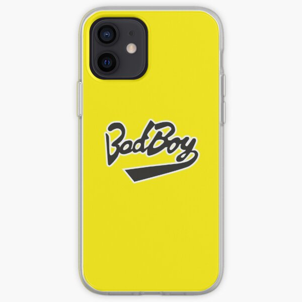 BAD BOY iPhone Soft Case