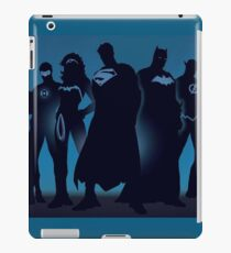 I m a SUPERHERO iPad Case/Skin