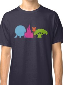The Magic Icons Classic T-Shirt