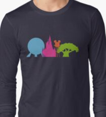 The Magic Icons T-Shirt