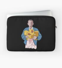 Stranger Things - Eleven Laptop Sleeve
