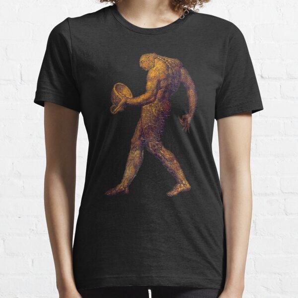 William Blake: El fantasma de una pulga Camiseta esencial