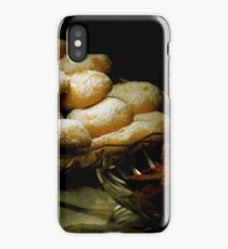 Nocturnal Hunger iPhone Case/Skin