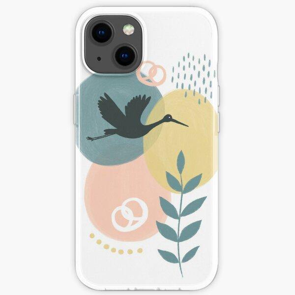 Delightful Alsace 1 iPhone Soft Case