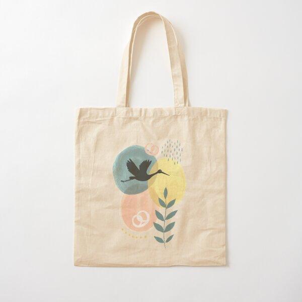 Delightful Alsace 1 Cotton Tote Bag