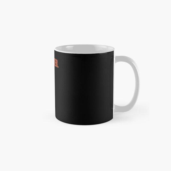 Janitor gift idea Classic Mug
