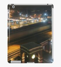 Union Station in Jackson, Mississippi iPad Case/Skin