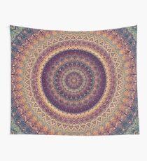 Mandala 108 Wall Tapestry