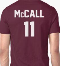 Teen Wolf Jerseys (Scott McCall) Unisex T-Shirt