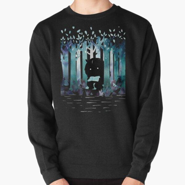 A Quiet Spot Classic  Pullover Sweatshirt