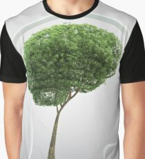 Green Graphic T-Shirt