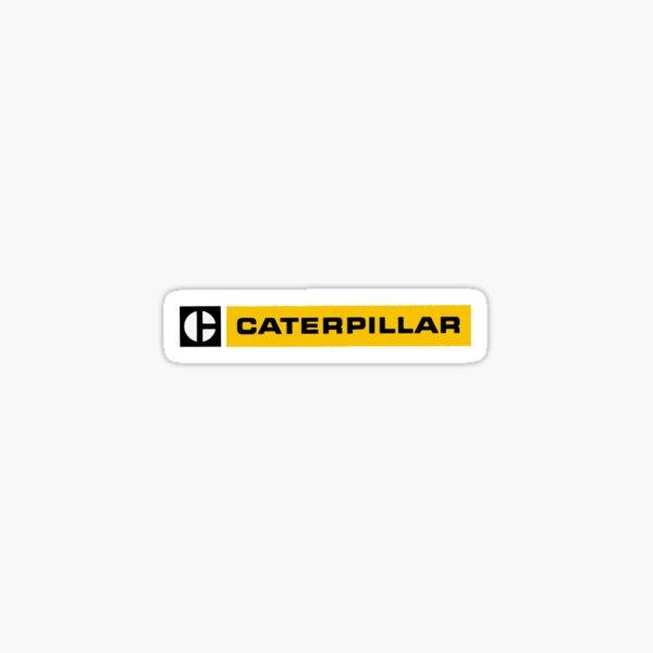 Caterpillar Inc Sticker