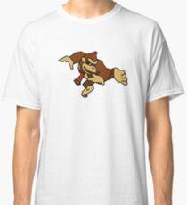 Donkey Kong B-Air Classic T-Shirt