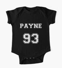 Payne 93 One Piece - Short Sleeve
