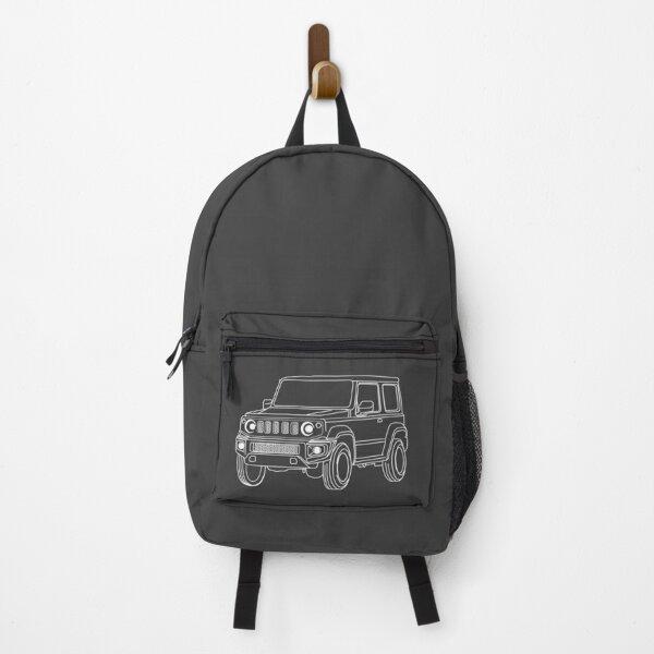 Suzuki Jimny  Backpack