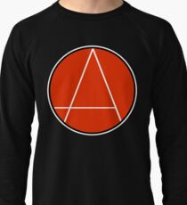 ANARCHISM Lightweight Sweatshirt