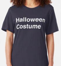 Camiseta ajustada Disfraz de Halloween