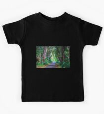 Forest Path Kids Clothes