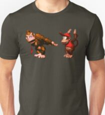 Donkey Kong Country - 5 Low T-Shirt
