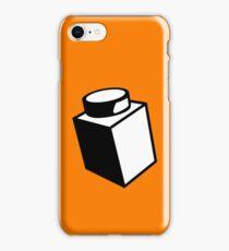 1 x 1 Brick iPhone Case/Skin