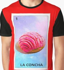 LA CONCHA Graphic T-Shirt