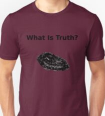 The Rauschmonstrum- What is Truth? Unisex T-Shirt