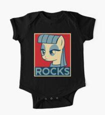 Maud Pie Little Pony Rocks One Piece - Short Sleeve