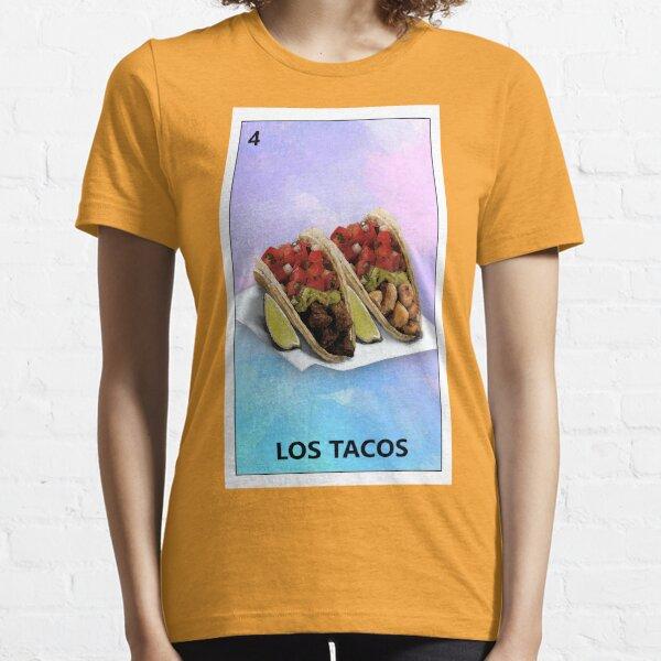 LOS TACOS Essential T-Shirt
