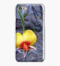 Pea iPhone Case/Skin