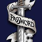 PasSword by c0y0te7