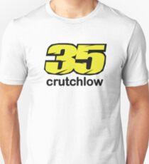 cal crutchlow, uk, moto gp Unisex T-Shirt