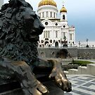 Cathedral of Christ the Saviour by GD-Images
