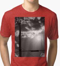 Colorblind Tri-blend T-Shirt