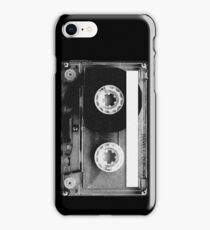 Mix Tape /// iPhone Case/Skin