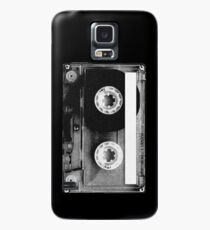 Mix Tape /// Case/Skin for Samsung Galaxy