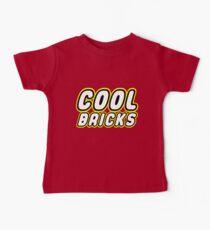 COOL BRICKS Baby Tee
