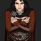 Serana by GrangerDanger