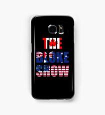 The Bloke Show Flags Samsung Galaxy Case/Skin