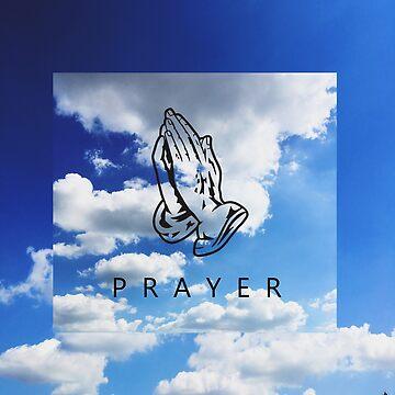 prayer by unknownthomas