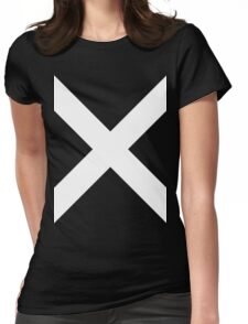Bobby's X Womens Fitted T-Shirt